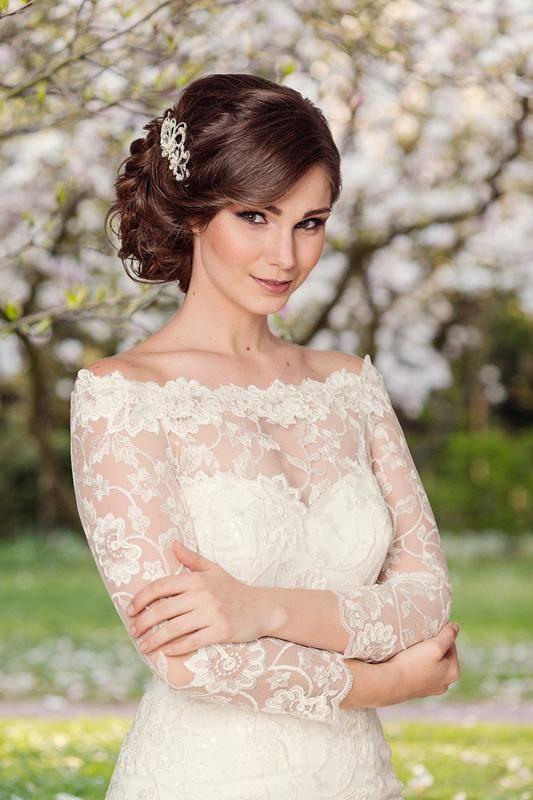 K. For Bride