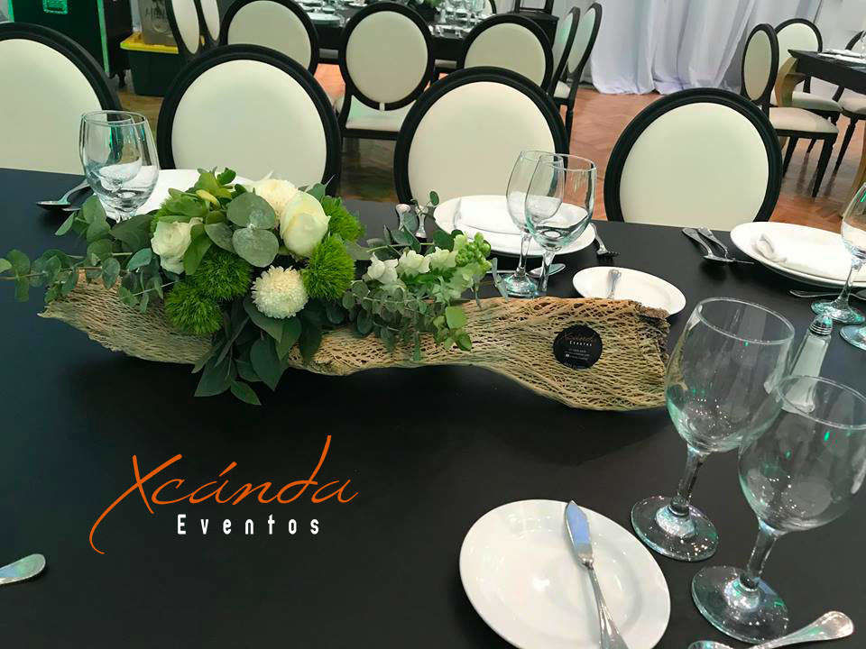 Xcánda Eventos Wedding Planner