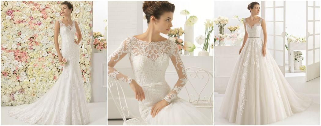 9a785cf532 Veliah Bridal - Aire Barcelona - Opiniones