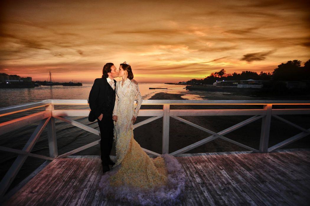 радостью лучшие свадебные фотографы санкт петербурга личном