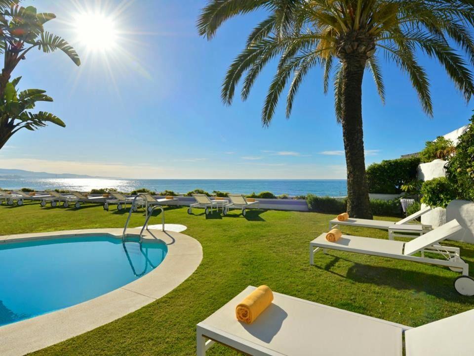 Seasoul Beach Marbella