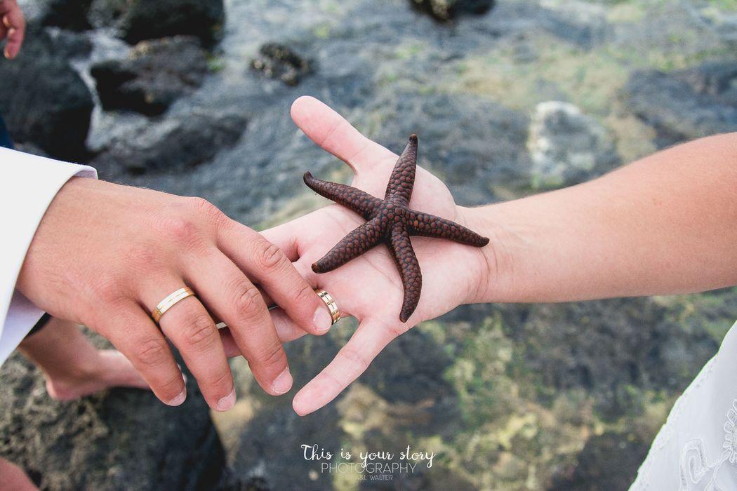 Mauritius Ślub Turquoise Ocean Weddings