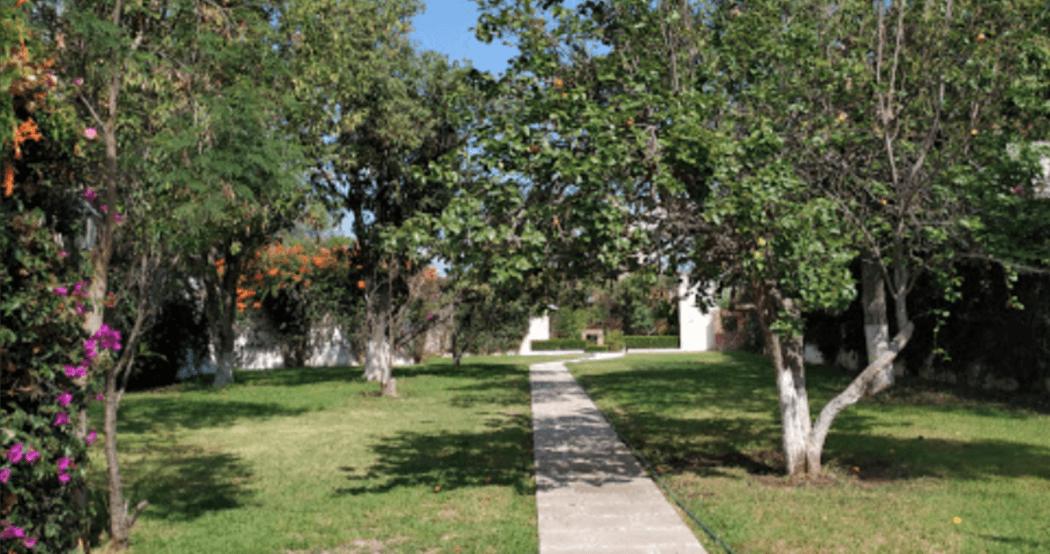 Florance Jardín