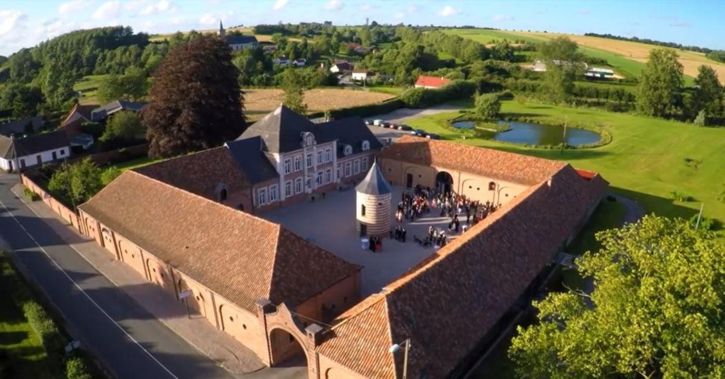 Domaine de la Traxène