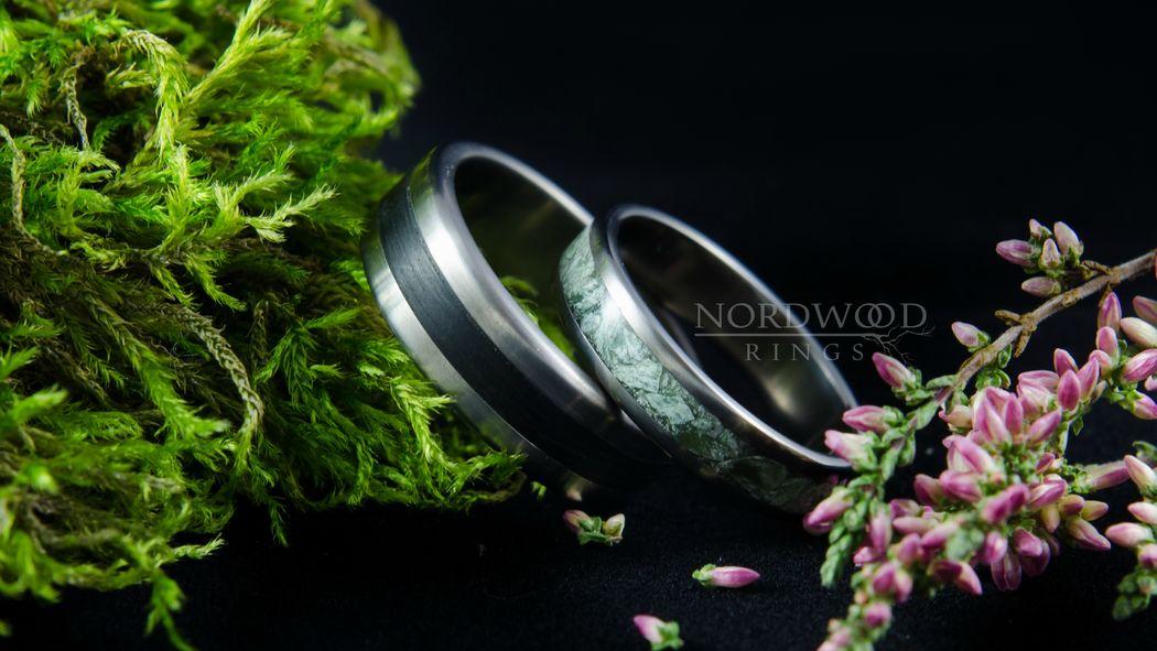 Nordwood Rings