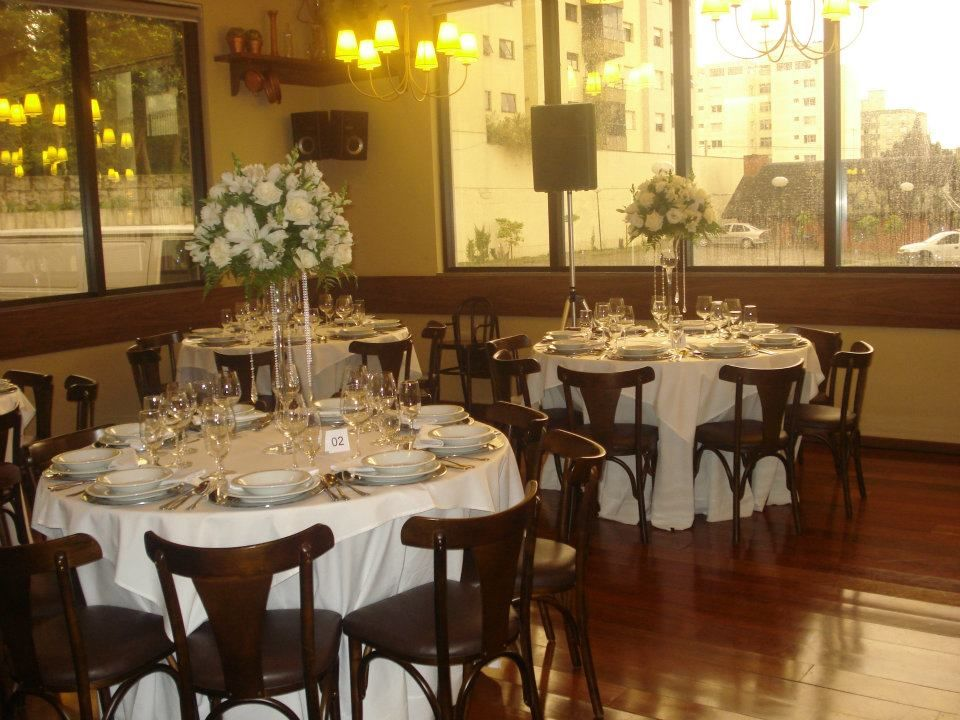Restaurante Casa DiPaolo