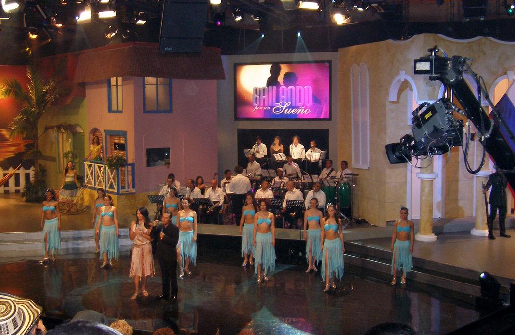 Orquesta Los Alfa 8