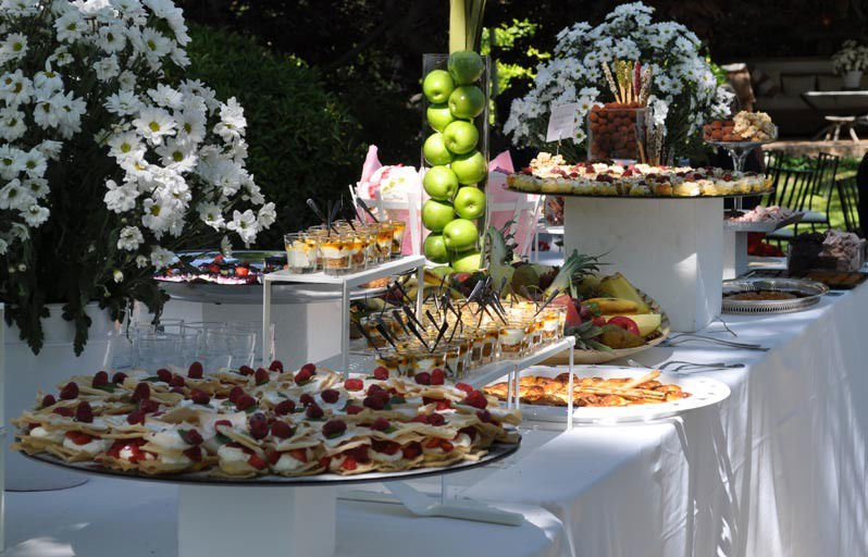 Aire Catering