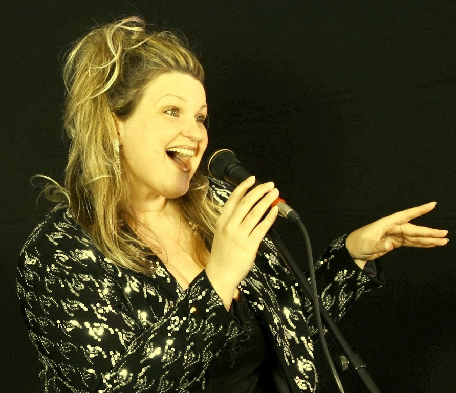 Beispiel: Sonja Posmik, Foto: Sonja Posmik.