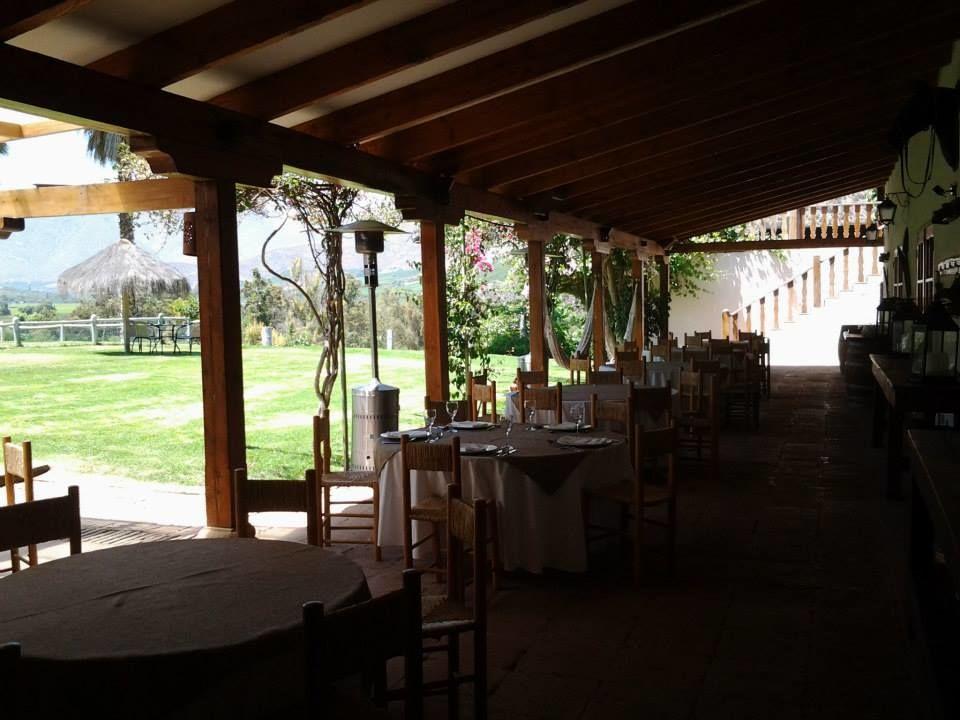 Hacienda Juntas