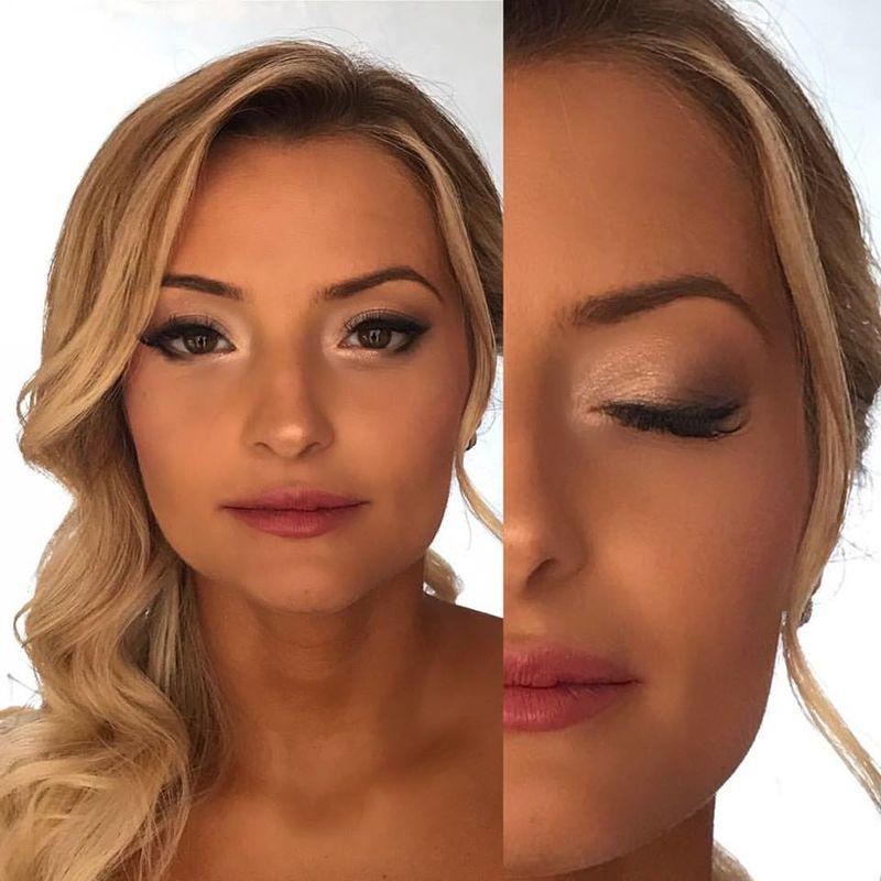 Valentina Stella Make up Artist