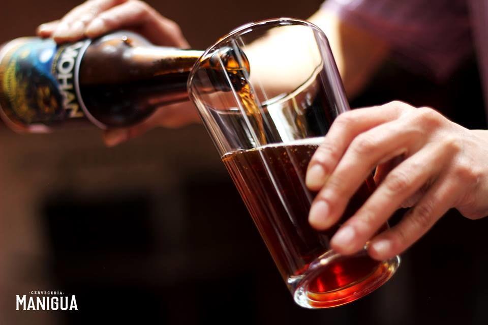 Cerveceria Manigua