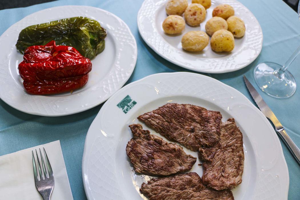 Restaurante El Buen Comer