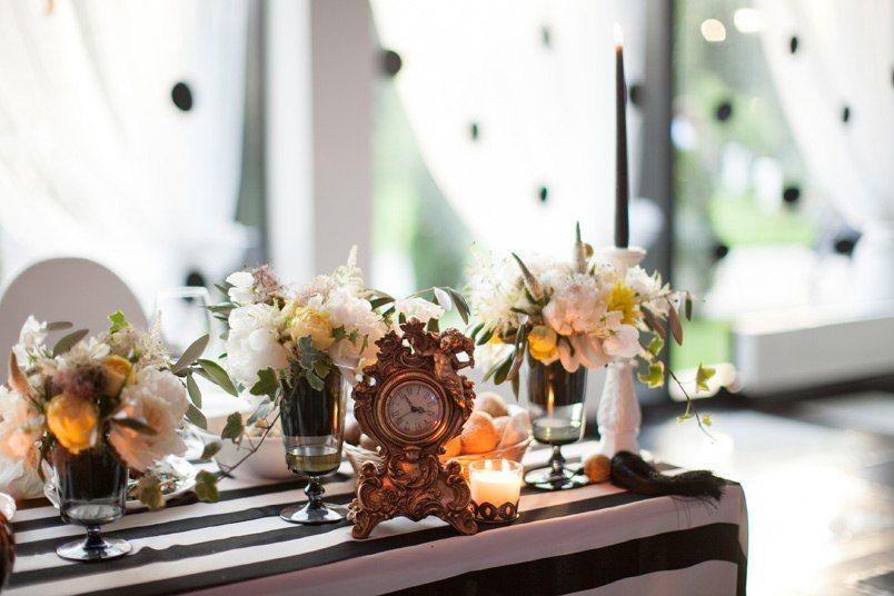 Свадебный декор Decorate Your Life