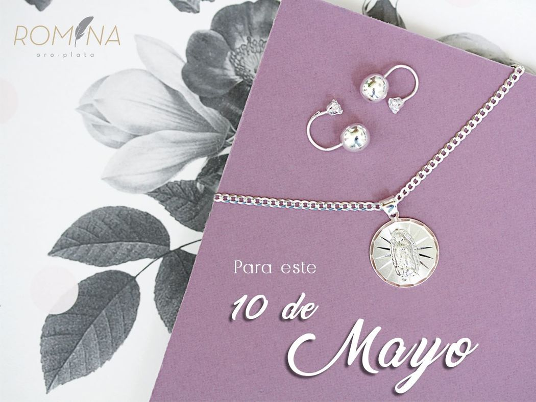Romina Oro y Plata