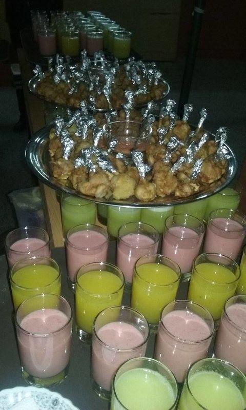 N y L Catering & Eventos