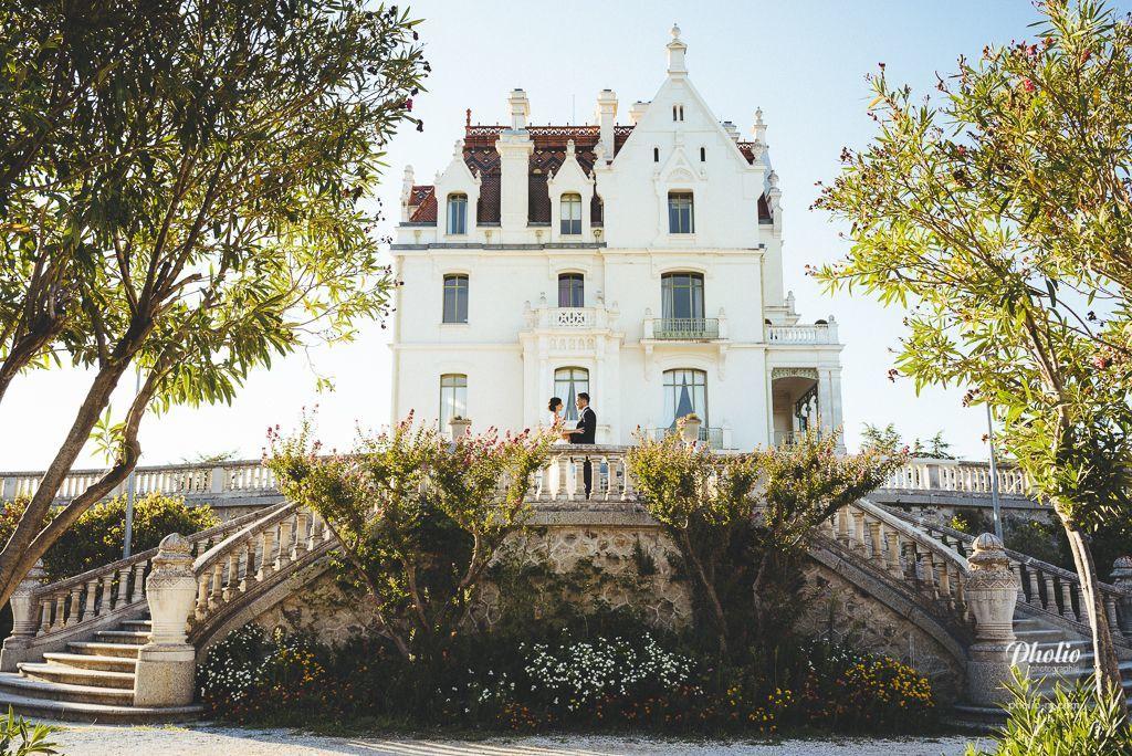 Mariage au Château Valmy. Crédits Photos Pholio