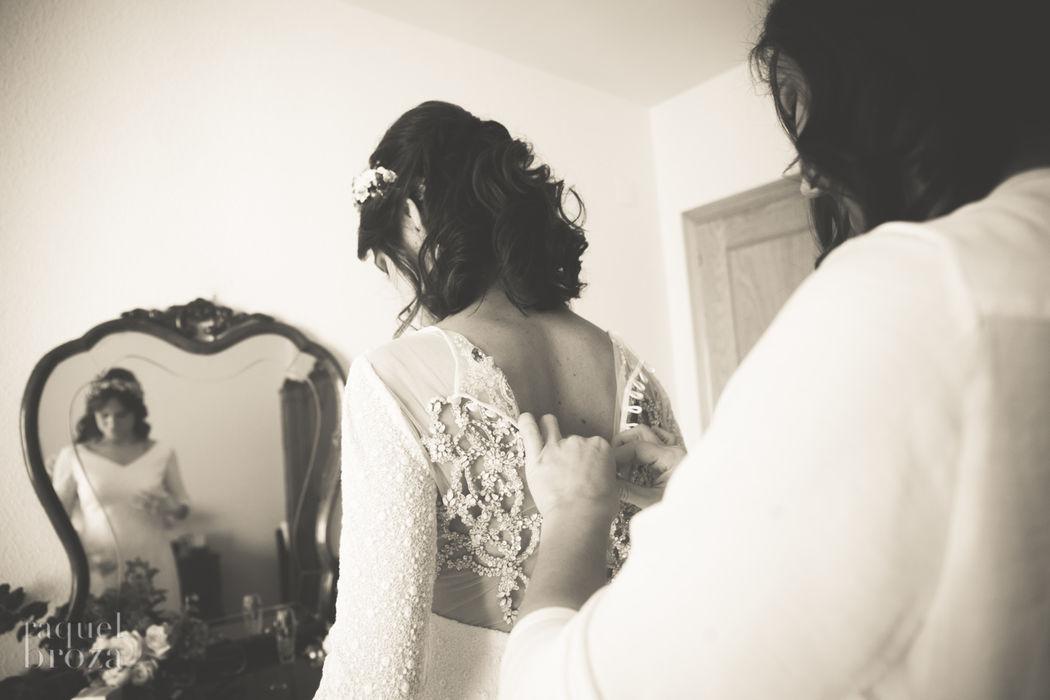 preparativos novia by raquelbroza