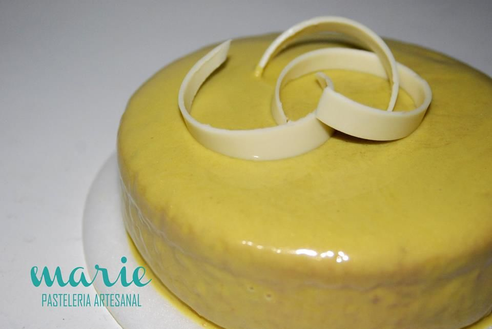 Maríe Pastelería Artesanal