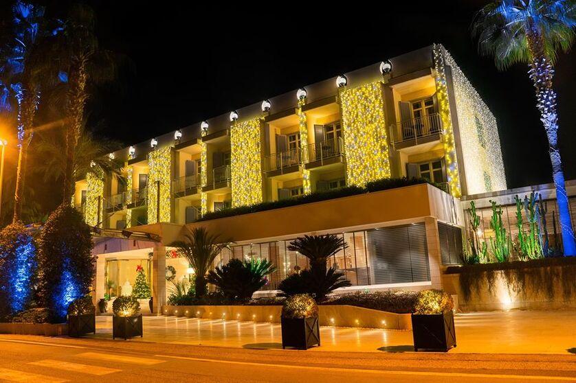 Esplanade Boutique Hotel