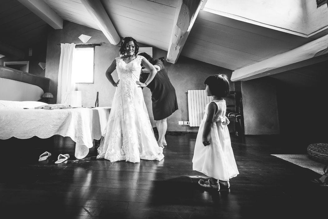 Anthony Argentieri Wedding Photographer