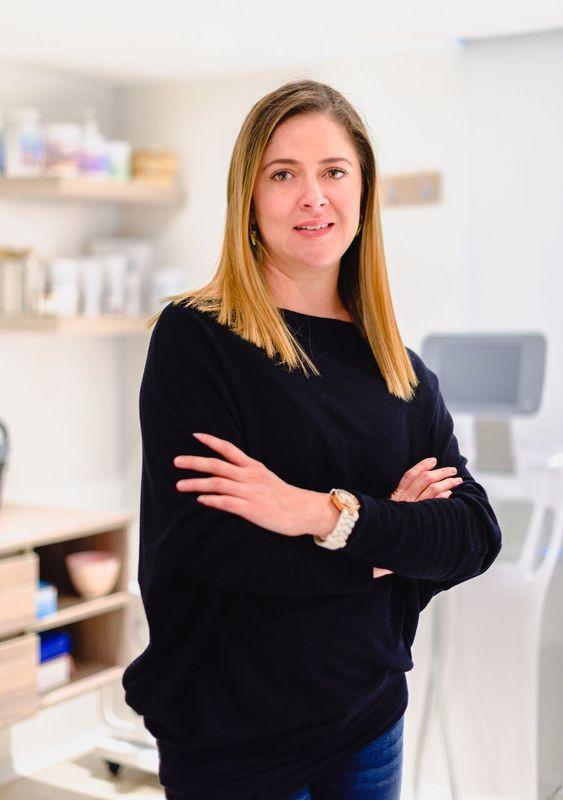 Adriana Barreneche Medicina Estética