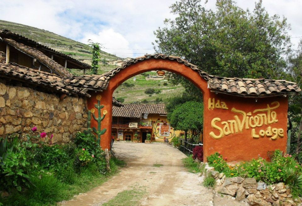 San Vicente Lodge