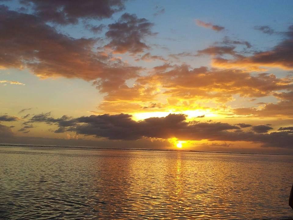 Beispiel: Sonnenuntergang in Mexico, Foto: Dream Tours.