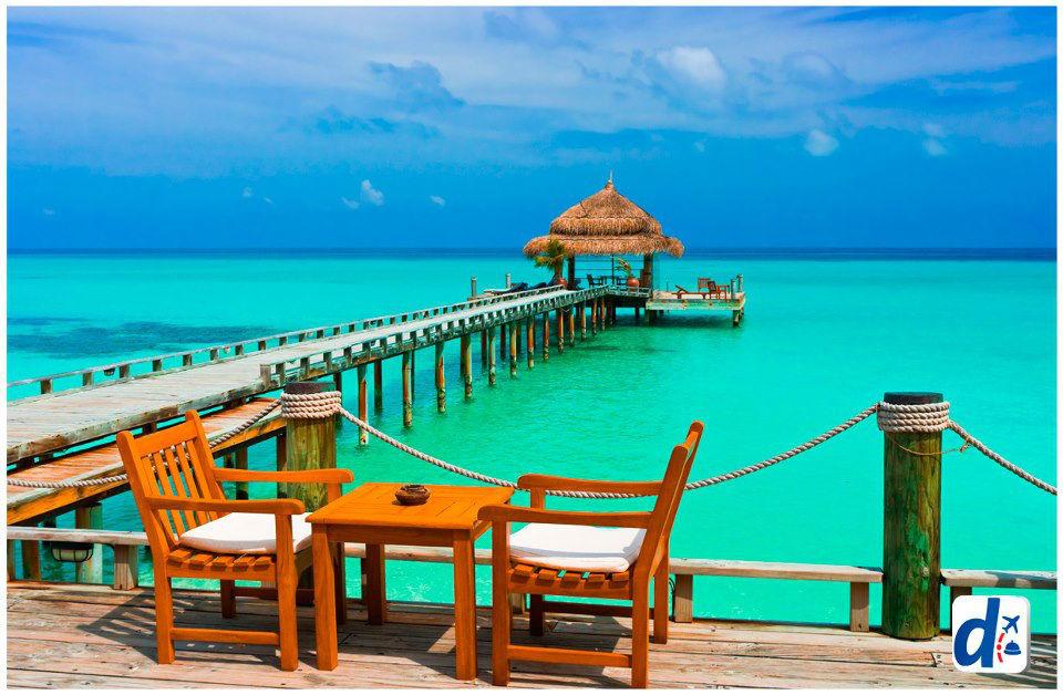 Agencia de viajes en México - Foto Despegar.com