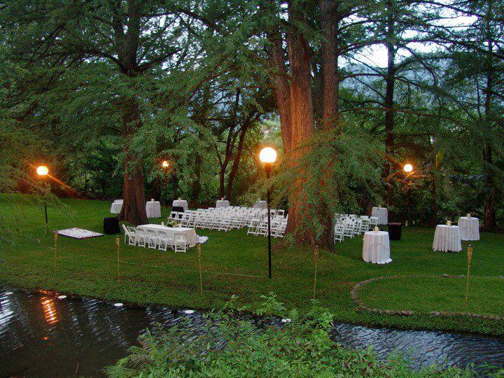 Princess Wedding Gardens