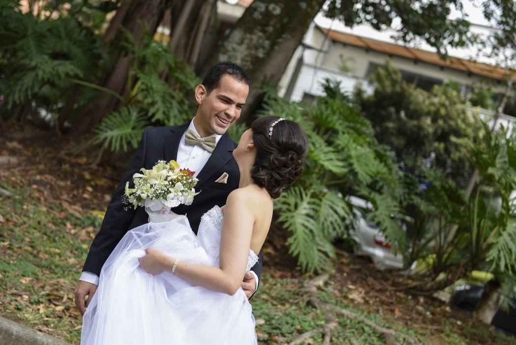 mejores fotografos de bodas en medellin