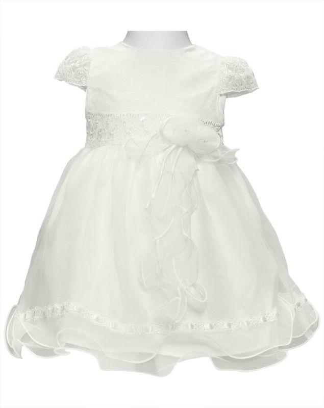 Beispiel: Kleider für Blumenkinder, Foto: tausendkind.