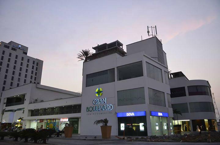 Gran Boulevard