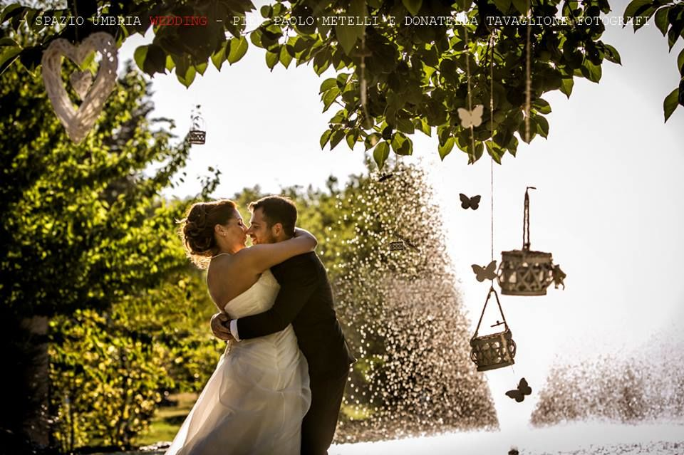 Spazio Umbria wedding