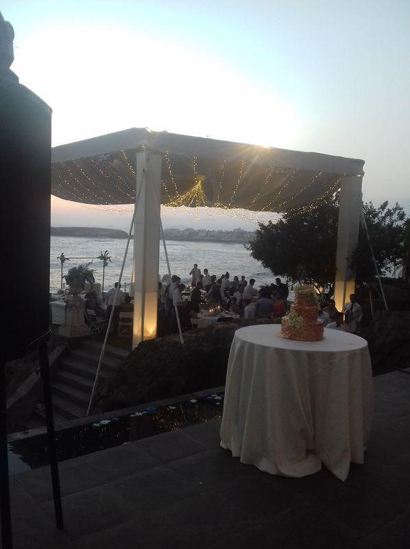 Catering y Eventos Le Mar