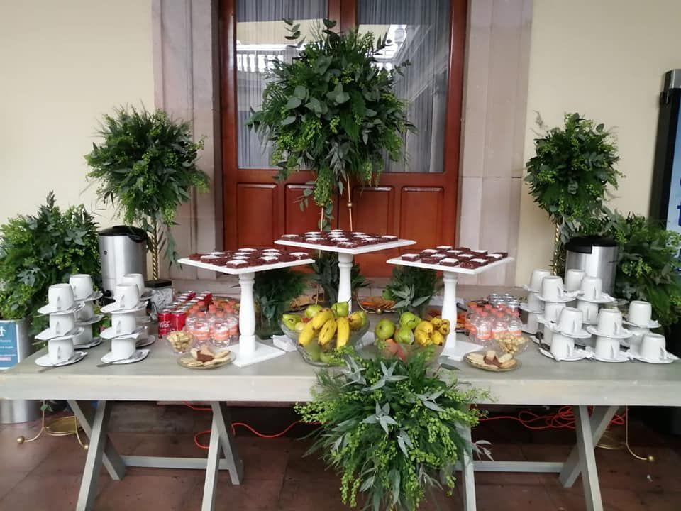 La Estancia Eventos y Banquetes