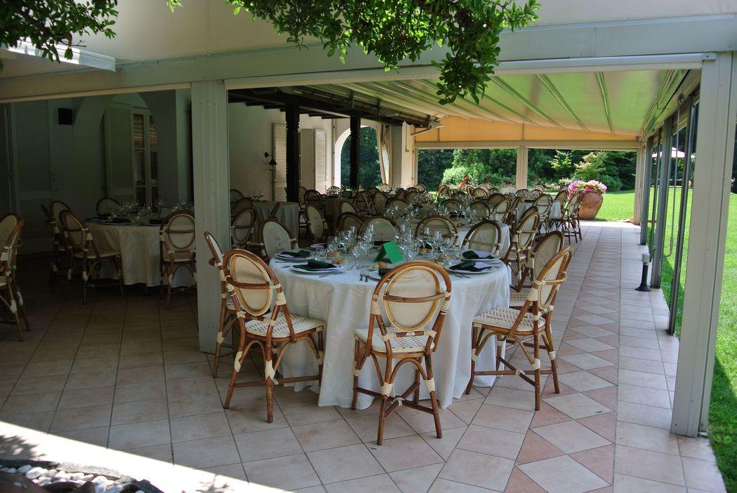 Villa Geraneo
