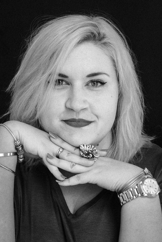 Joanna Mida Fotografia