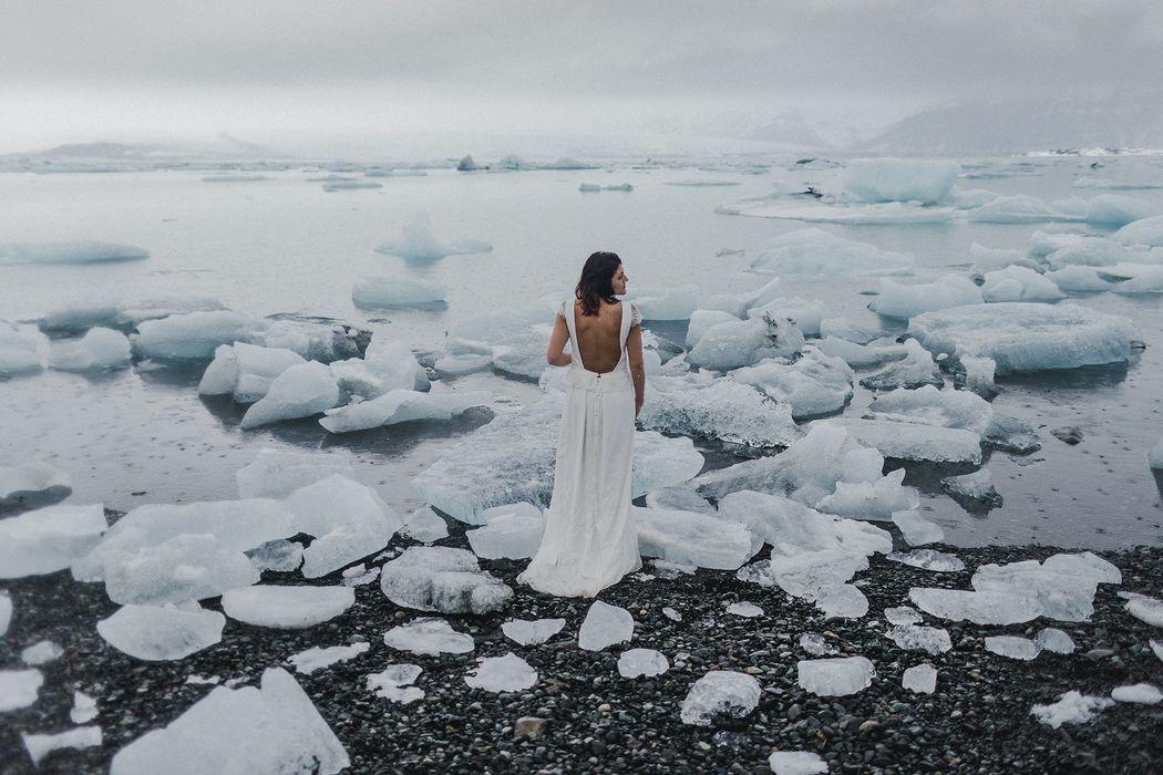 Laura & Nico - Boda en Islandia