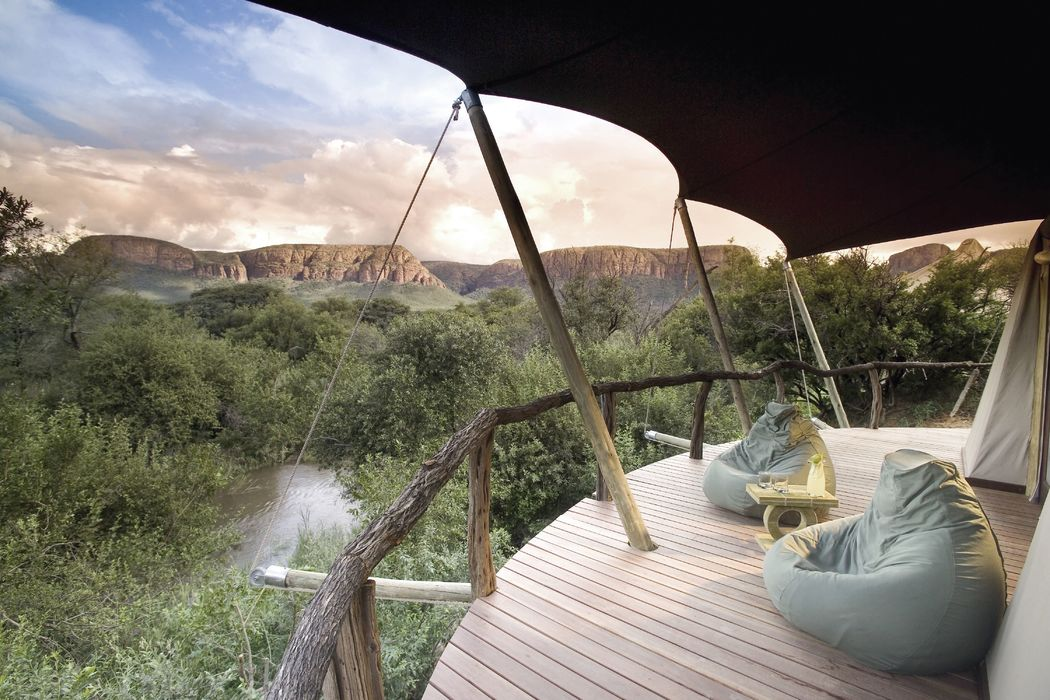 Parc national de Marakele, Afrique du Sud -©Marataba Safari Company
