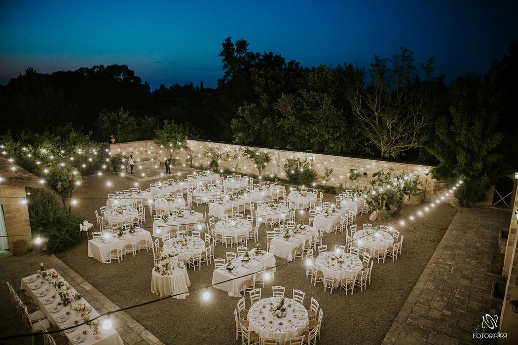 Iaia Giangrande -Garini Immagina Eventi - Lecce