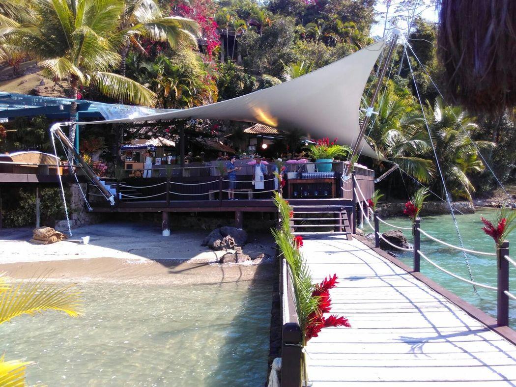 Água Hotel