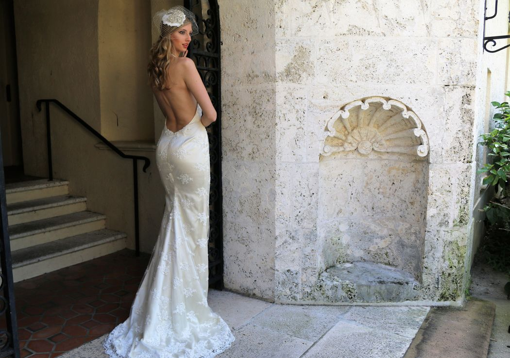 Bridal & Formal By Sira D' Pion