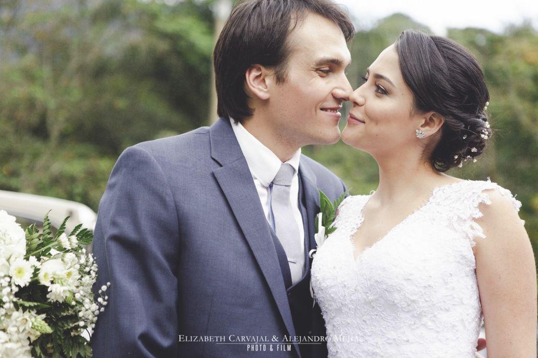 Matrimonio Laura&Santi
