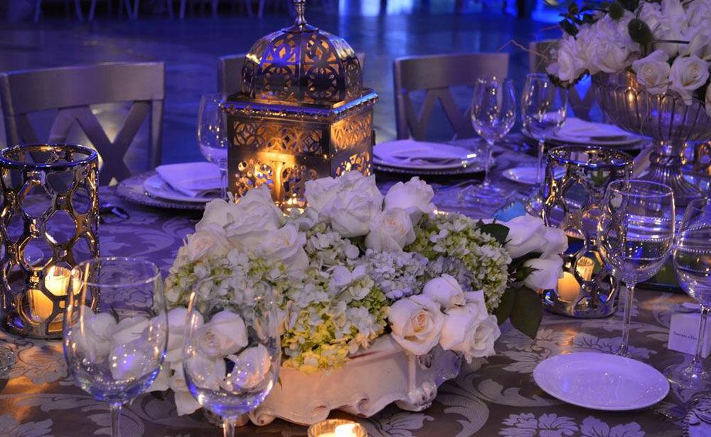 SOLEI Wedding Planners