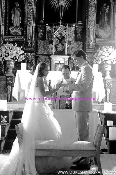 Mi Boda En Cartagena Wedding Planning