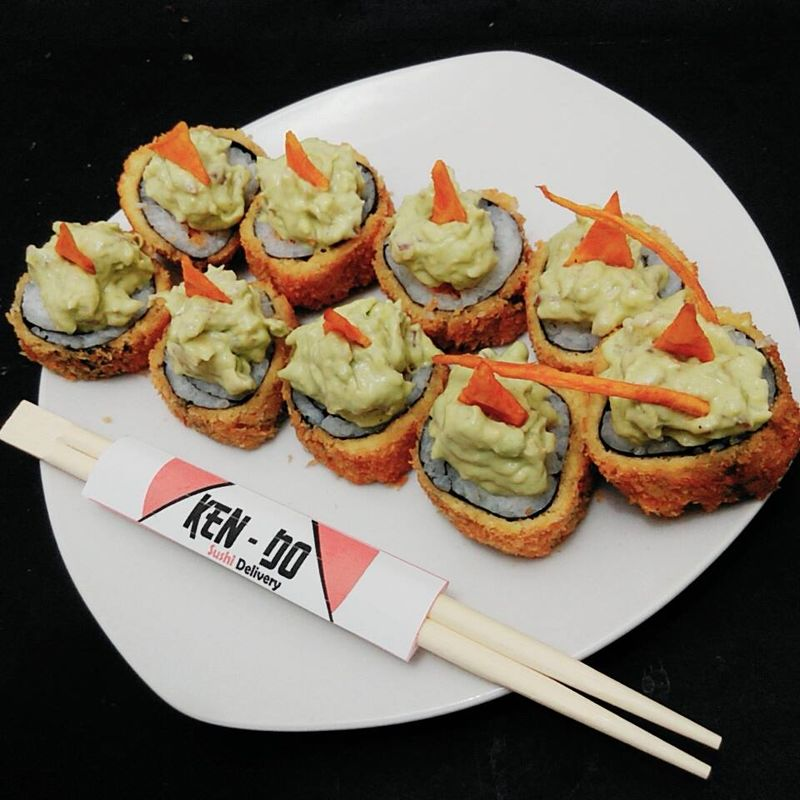 Ken-Do Sushi Delivery