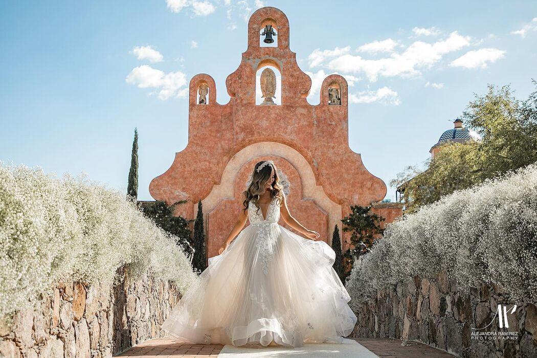 Alejandra Ramírez Photography