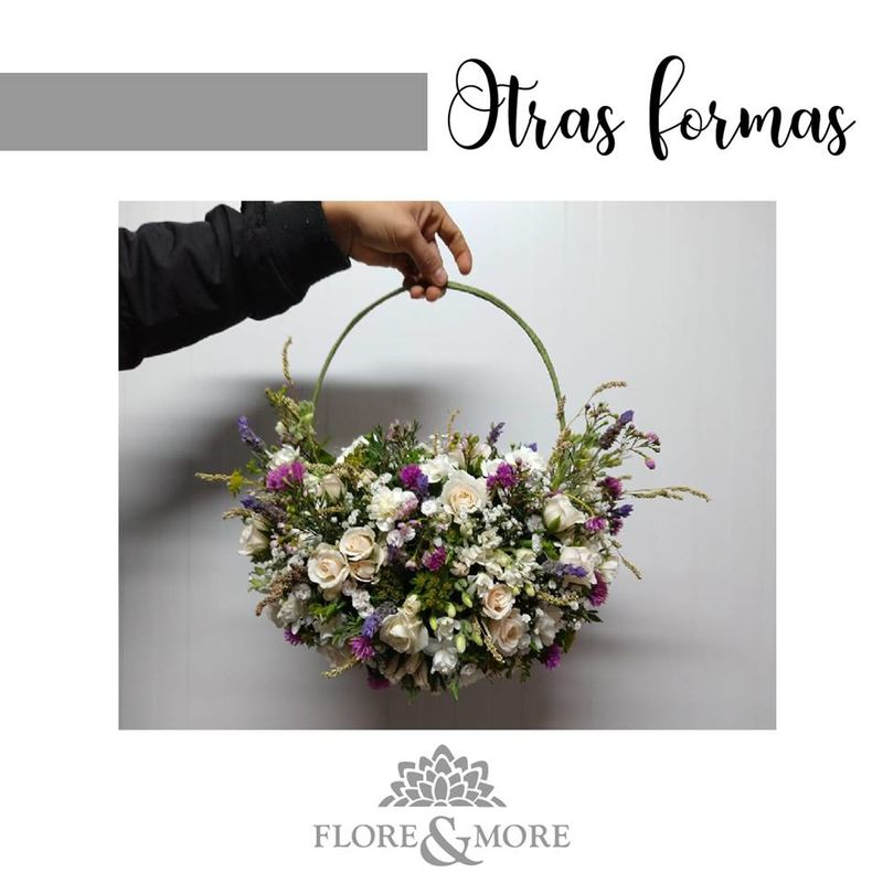 Flore And More