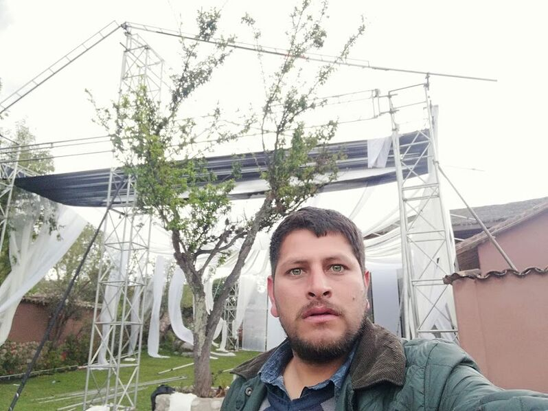 Toldos & Estructuras Cusco